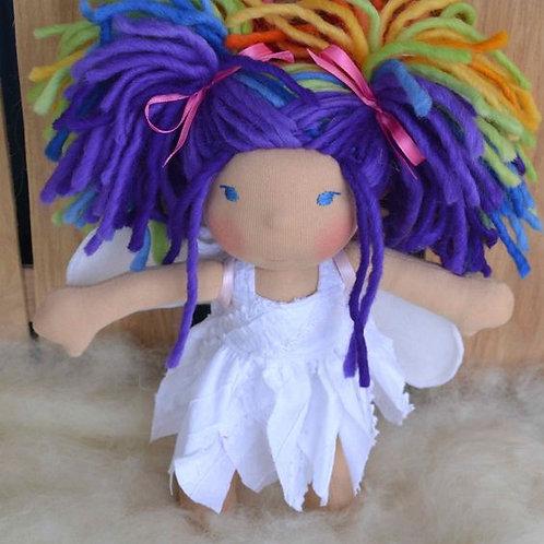 """Custom Pixie (10"""")"""
