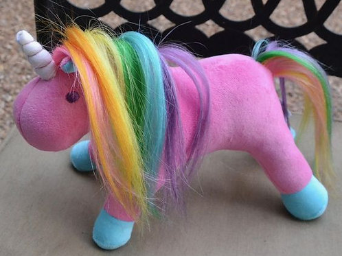 MTO Rainbow Unicorn