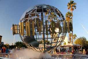Universal Studio в Лос-Анджелесе - стоит ли идти?