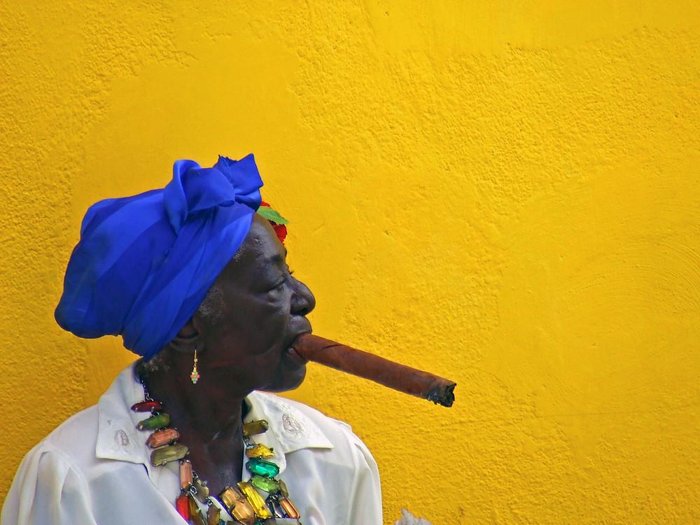 Люди Гаваны. Фото David Steele, Flickr (c)