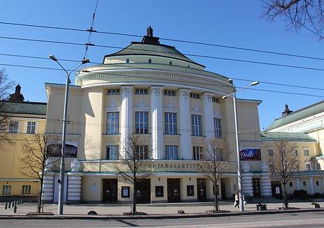 Эстонская национальная опера
