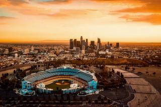 5 причин купить билеты в Лос-Анджелес прямо сейчас