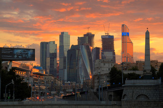 5 reasons to love and hate Moscow