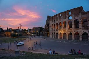 5 причин любить и ненавидеть Рим