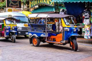 Где остановиться в Бангкоке? Лучшие районы и отели