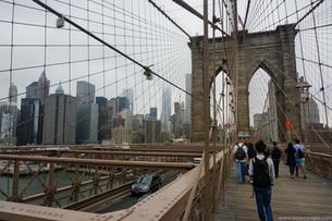 5 причин любить и ненавидеть Нью-Йорк