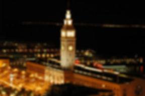 Паромный терминал Сан-Франциско