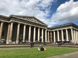 10 бесплатных музеев Лондона