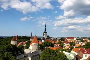 Увидеть Таллин с высоты - топ-5 мест города