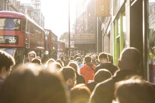 5 причин любить и ненавидеть Лондон