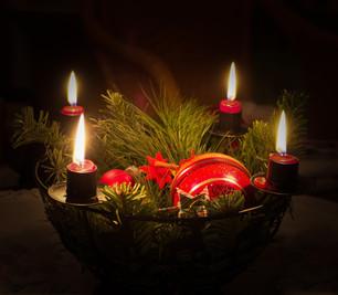 Рождественские традиции Франции
