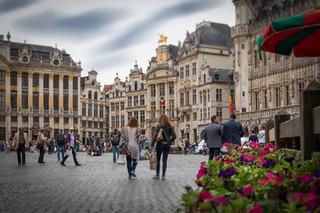 5 причин любить и ненавидеть Брюссель