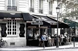 Бистро, брассери, буланжери - чем отличаются эти виды ресторанов?