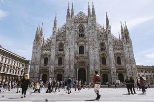 5 причин поехать в Милан