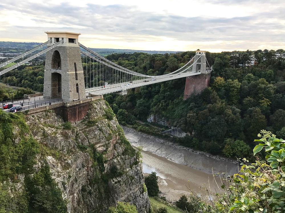 Мост Клифтон