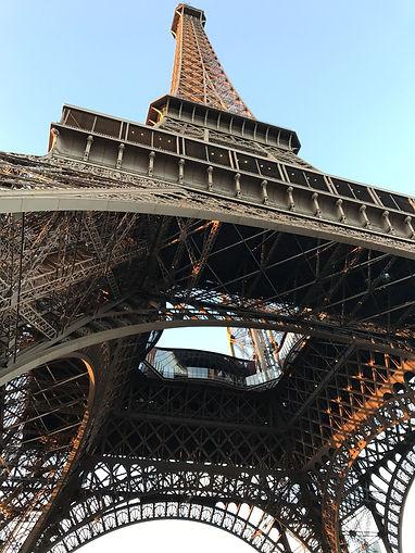 путеводиель по Парижу