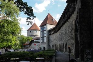 10 reasons to visit Tallinn