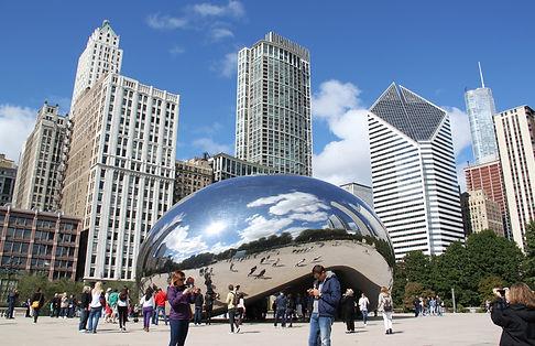 путеводитель по Чикаго