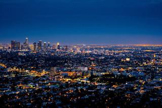 5 причин любить и ненавидеть Лос-Анджелес