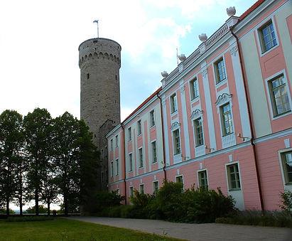 Башня Длинный Герман