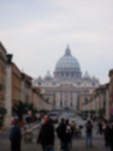 Собор Святого Петра (Basilica San Pietro)