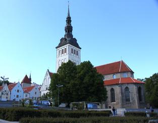 Лучшие рестораны Таллина