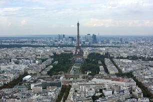 10 необычных мест в Париже, которые вы обязаны посетить