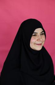 Zeynep Sari