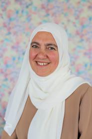 Selma Taspinar