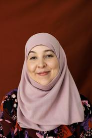 Yasmina el Hilali