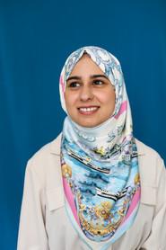 Shumaila Mohamed