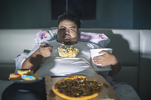 Eating disorder awareness week 2021