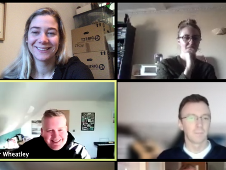 Remote teams: The power of trust