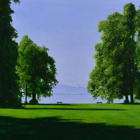 Andreas Scholz und der Impressionismus