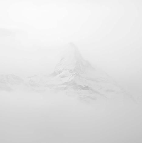 Peter Mathis - Matterhorn 2, Schweiz