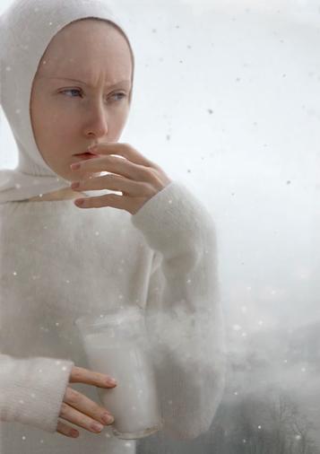 Katerina Belkina, Snow Maiden. Enternal Expectation (Serie Not A Man's World)