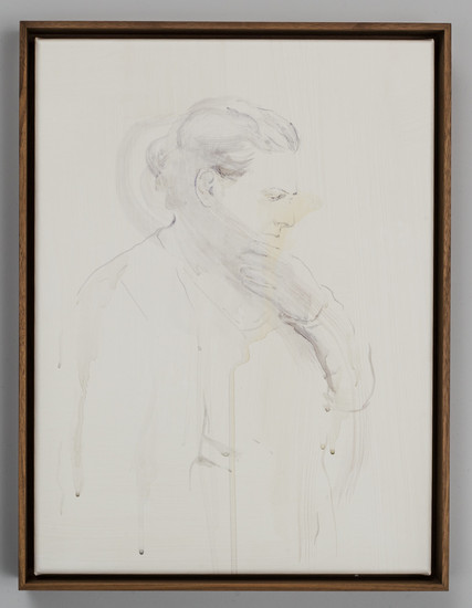 Gabriele Worgitzki, Ohne Titel