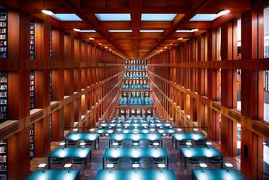 Luca Zanier, Humboldt University Library (Berlin)