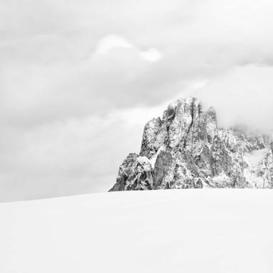 Peter Mathis - Langkofel, Italien