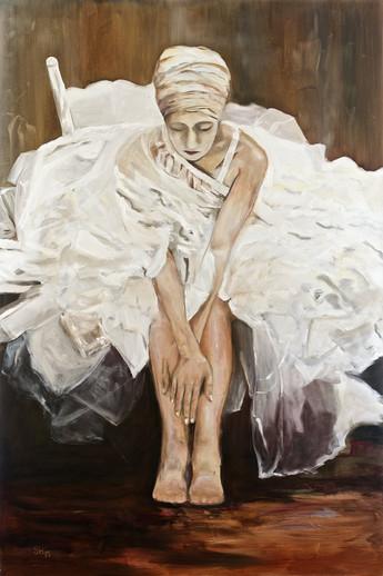 Sussi Hodel, Wenn der Vorhang fällt (Schattenseiten)