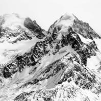 Peter Mathis - Piz Roseg 2, Schweiz