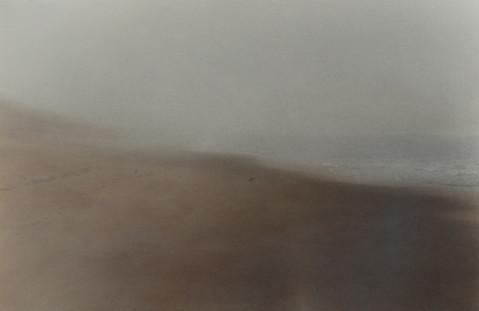 Aguda V, 2008, 68 x 101 cm, s-w-Barytpap