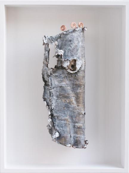 Michael Lerche, Serie Waldgeister 051, H