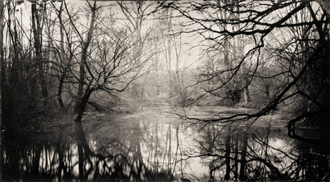 Christia Klant, Silent Water