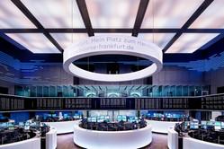 Luca Zanier, German Stock Exchange (Frankfurt)