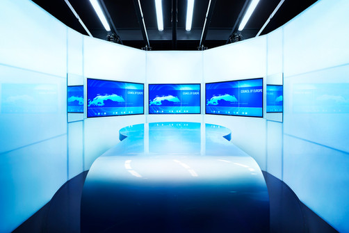 31_Council_of_Europe_Strasbourg lV_TV_st