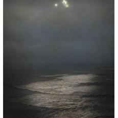 Florian Richter, Moons over Eystrahorn (Iceland)