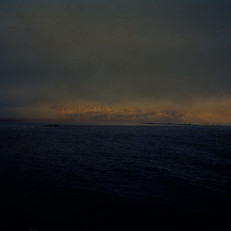 Florian Richter, Vattarnes (Iceland)