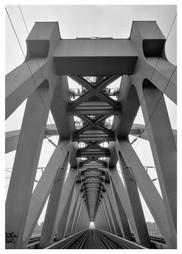 Ralf Brueck, Hammer Eisenbahnbrücke 4