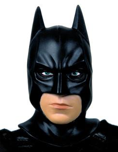 Daniel und Geo Fuchs, Batman black